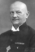 Ludwig Müller (1883-1945) German who headed the German Christians (Deutsche Christen) and later became leader of the Protestant Reich Church. He had been associated with Nazism since the 1920s. He supported a revisionist 'Christ the Aryan' and the purifying of Christianity of what he deemed 'Jewish corruption'.