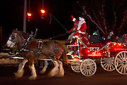 2014 Town of Wallkill Holiday Parade and Tree Lighting