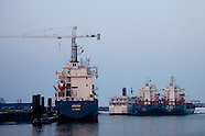 Harlingen-Industriehaven