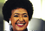 Winnie Mandela 1936 - 2018