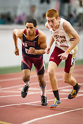 mens 800m, BC, 1443Boston University John Terrier Invitational Indoor Track and Field