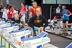 ORIBE Richard ESP at 2015 IPC Swimming World Championships -  Men's 50m Freestyle S4