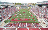 2013 Arkansas Spring football game