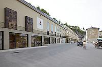 Kleines Festspielhaus, Salzburg