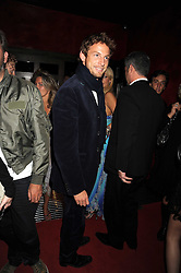 JENSON BUTTON at the opening of the Buddha Bar, Victoria Embankment, London on 8th September 2008.<br /> <br /> NON EXCLUSIVE - WORLD RIGHTS
