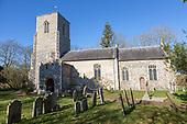 South Elmham, St Margaret