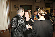 Damien Hirst, Rachel Whiteread and Millicent Wilner, Works donated to the auction at Sotheby's on 13 October  viewed at the Ifirst  exhibition in the new Raw Commissions Gallery. Whitechapel Gallery. 25 September 2006. -DO NOT ARCHIVE-© Copyright Photograph by Dafydd Jones 66 Stockwell Park Rd. London SW9 0DA Tel 020 7733 0108 www.dafjones.com