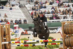 BRASH  Scott, Intertoy Z<br /> Kentucky - Alltech FEI WEG 2010<br /> /