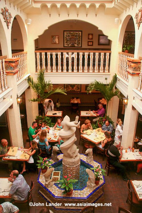 Columbia Restaurant, St Augustine