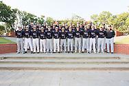 OC Baseball Team and Individuals<br /> 2016 Season