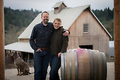 Wine Spectator - Big Table Farm & Purple Hands March 2018