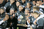 Indiana Soccer Big Ten Champions 2010
