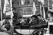 Lord Mayor's show London. 11 November 2017.