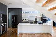 Carroll-Helms Residence | Raleigh Architecture Co. | Raleigh, North Carolina