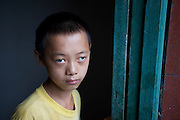 Orphan in Guilin China