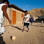 Mancora Peru, 2009