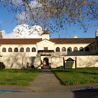 Santa Clara Hospital