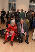 BRITT TIDELIUS; JAMES MAYOR, Antony Donaldson: Of Memory and Oblivion , The Mayor Gallery. Cork St. London. 8 September 2015.