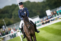 Jung Michael, (GER), Fischer Rocana FST<br /> Land Rover Burghley Horse Trials - Stamford 2015<br /> © Hippo Foto - Jon Stroud<br /> 03/09/15