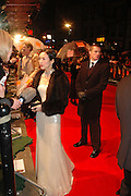 Zhang Ziyi. arrive at the 2006 BAFTA Awards at the Leicester Square Odeon Cinema in London. 19 February 2006.  -DO NOT ARCHIVE-© Copyright Photograph by Dafydd Jones 66 Stockwell Park Rd. London SW9 0DA Tel 020 7733 0108 www.dafjones.com