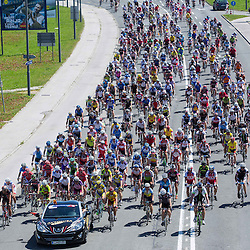 20140608: SLO, Cycling - 33rd Marathon Franja 2014