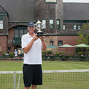 2012 Newport Tennis Championship