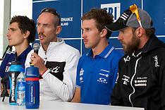 Auckland-Preview Of Sundays Triathlon ITU World Cup Race