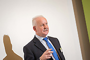 Delivering Sustainability through Collaboration<br /> Jim Murphy, National Health Sustainability Office, speaking at Sligo University Hospital and Institute of Technology Sligo, Sustainability Seminar. <br /> Photo: James Connolly<br /> 07SEP17