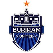 Buriram United 2019 Photoshoot
