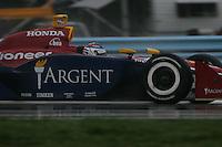Danica Patrick, Watkins Glen, 2005