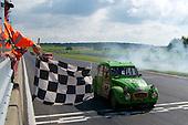 24 Hour 2CV Racing 2012