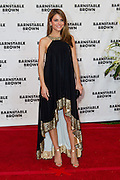 Maria Menounos attends the Barnstable Brown Gala in Louisville, Kentucky on May 6, 2011.