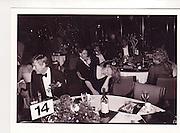 Capt. Francis Hobson; Louise Reese, Halloween Ball, 31 November 1985.