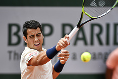 French Open - 30 May 2018