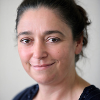 Nederland, Amsterdam , 16 mei 2014.<br /> Roeline Pasman,  (sociologist and nurse) works as a senior researcher at the EMGO Institute for Health and Care Research and the VU University medical center...<br /> Foto:Jean-Pierre Jans