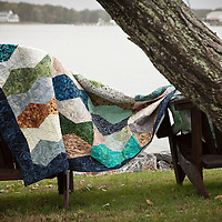 Chesapeake Bay Quilts