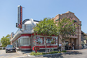 Portillo's Hotdogs at Buena Park Downtown