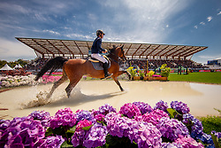 Guerdat Steve, SUI, Evita<br /> Jumping International de La Baule 2019<br /> <br /> 18/05/2019