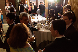 Yale School of Medicine Neurosurgery   Change of Chiefs Celebration on 11th of June, 2016. Cocktail Reception before events.