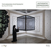 Winning photograph from the Authentic Expressions Photo Competition of Art Dubai 2015
