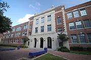 Davis High School