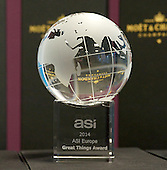 ASI Europe InSights2014 6th November 2014