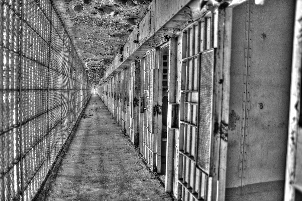 Oklahoma Prisons | Oklahoma Photographer