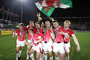 RWC sevens cup final 2009