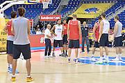 Descrizione : Berlino Eurobasket 2015 - Italia<br /> Giocatore : Italia<br /> Categoria : Allenamento<br /> Squadra: Italy<br /> Evento : Eurobasket 2015<br /> Gara : Berlino Eurobasket 2015 - Allenamento<br /> Data: 05-09-2015<br /> Sport: Pallacanestro<br /> Autore: Agenzia Ciamillo-Castoria/I.Mancini<br /> Galleria : FIP Nazionale 2015<br /> Fotonotizia: Berlino Eurobasket 2015 - Allenamento