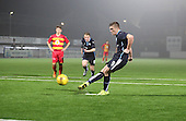 06-10-2015 Dundee v Partick - Development League