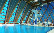 2013 - Kazan 27th Summer - aquatics