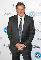 Glenn Hoddle, London Football Legends Dinner & Awards 2015, Battersea Evolution, London UK, 05 March 2015, Photo By Brett D. Cove