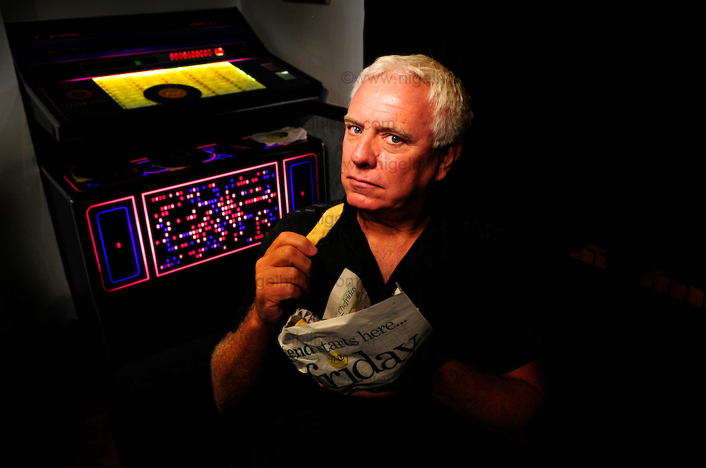 Dave Spikey for the Telegraph 2010