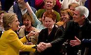 20080125 Hillary Clinton